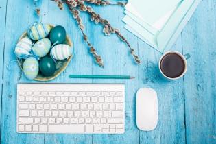 So gelingt Ihr Ostermailing: fünf Tipps & Tricks
