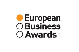 LianaTechnologies weiter bei den European Business Awards dabei