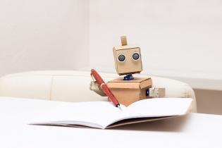 Künstliche Intelligenz im Marketing – wohin führt der Weg?