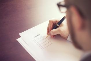 Grundlagen der DSGVO [+Checkliste]: Was bei der EU-Datenschutzverordnung zu beachten ist