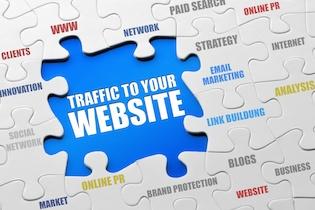 5 Wege einen hochwertigen Besucherstrom mit E-Mail-Marketing zu erzeugen