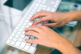 Sind auch Sie dieser Online Schreibsünden schuldig?